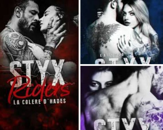 Styx riders