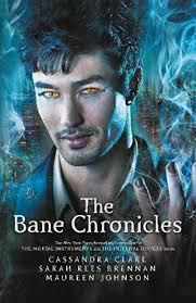 Amazon.fr - The Bane Chronicles. - Clare, Cassandra, Brennan, Sarah Rees,  Johnson, Maureen - Livres