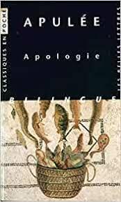 Amazon.fr - Apologie - Apulée, Pigeaud, Jackie, Monsacré, Hélène, Vallette,  Paul - Livres