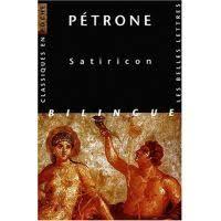 Satiricon Edition bilingue français-latin - Poche - Pétrone, Hélène  Monsacré - Achat Livre | fnac
